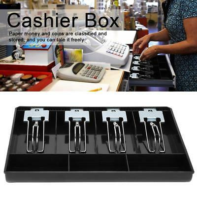 Money Cash Register Till Insert Tray Replacement Coin Cashier Drawer Box RH
