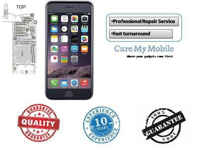 iPhone 5 / 5s / 5c / 5se backlight Repair Service on logic board