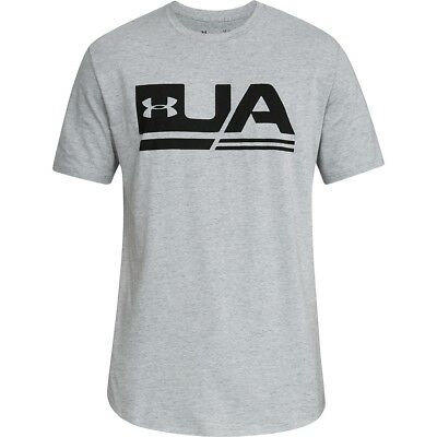 Under Armour Sportstyle Graphic T-Shirt Short Sleeve Shirt clay 1318562-176
