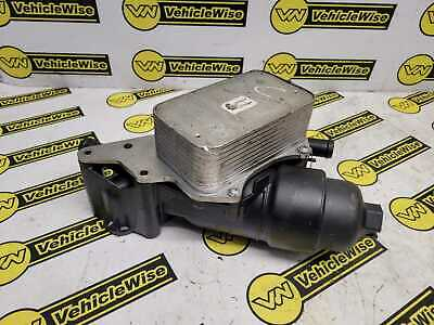 NEW OIL COOLER ASSEMBLY RENAULT TRAFIC / VAUXHALL VIVARO  1.6DCi