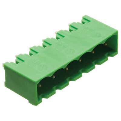 CamdenBoss CTB9308/9 9 Way 12A Pluggable Top Entry Header Closed 5.08mm Pitch