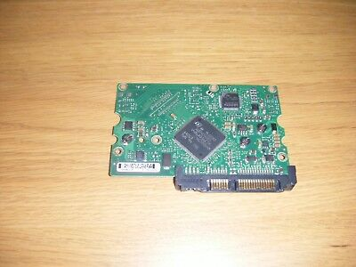 ST3500630AS HDD PCB for SEAGATE  Board Number:100406528 REV 3.AAD (001)