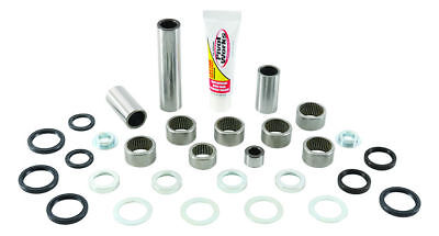 Pivot Works Linkage Bearing Kit for Yamaha YFM660R Raptor 2001
