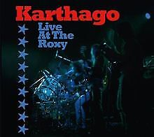 Karthago - Live at the Roxy (Special Edition im Digip... | CD | Zustand sehr gut