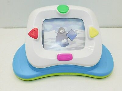 Evenflo World Explorer Exersaucer Activity Computer Screen Toy Replacement Part