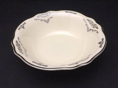 Virginia Rose by Homer Laughlin Fruit Bowl - American Antique China