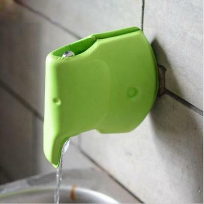 Home Kitchen Bath Tub Tap Handle Spout Safety Cover/Guard for Baby/Kids MH