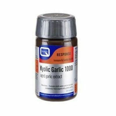 Quest Kyolic Garlic 1000Mg Tablets [60s] x 7 Pack