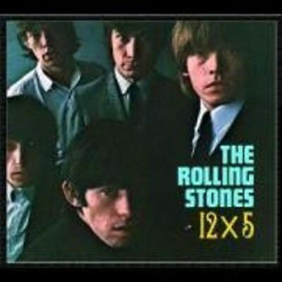 The Rolling Stones - 12 X 5 [New CD] UK - Import