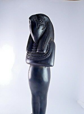 ANCIENT EGYPTIAN HORUS ANTIQUE Old Kingdom Antique 1930-1880 BC