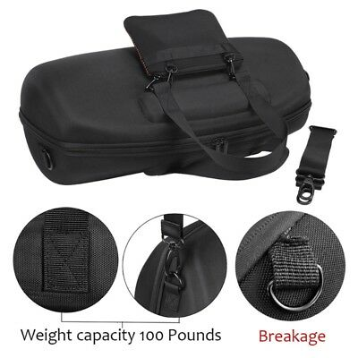 Portable Travel Carry Cover Case Bag For JBL Boombox Bluetooth Wireless Speaker