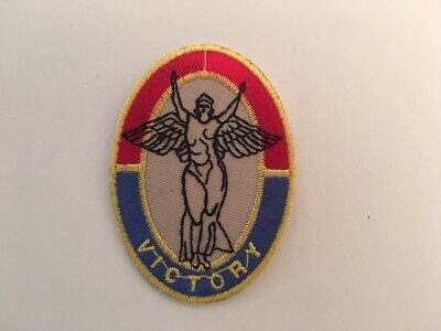 A320 Patch Ecusson Victory 5*7,5 Cm