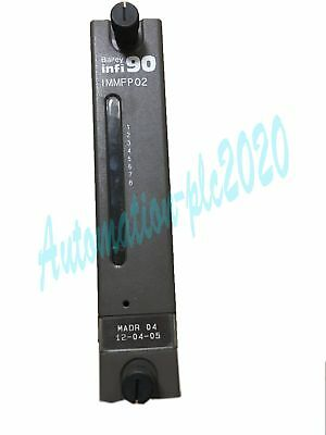 1PC Used ABB Bailey IMMFP02 Tested It In Good Condition