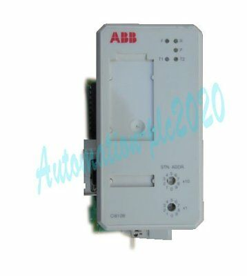 1PC Used ABB CI810B 3BSE020520R1 Tested It In Good Condition