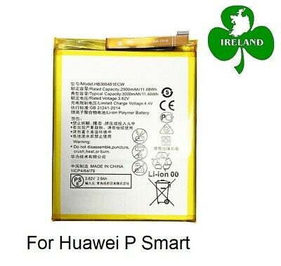 For Huawei P Smart Replacement Internal Battery HB366481ECW 3000mAh Brand New