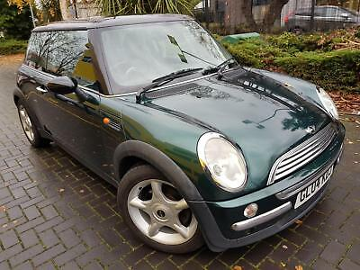 Mini Mini 1.6 Cooper A GREAT LOW MILEAGE EXAMPLE!
