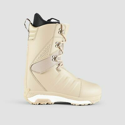 best service 8728f 3fd19 adidas Tactical Adv Snowboard Boots Raw GoldRaw GoldFootwear White