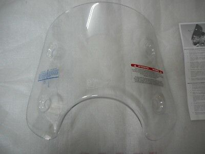 Piaggio Beverly 500 Cruiser Replacement Windshield Windscreen Parabrezza 654344