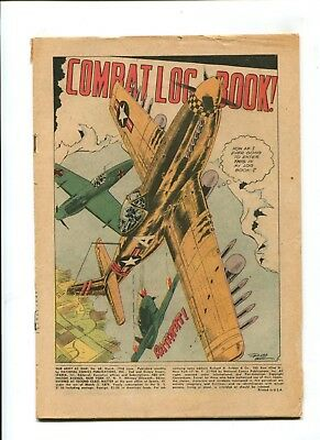 Our Army at War #68 VINTAGE DC Comic Military Silver Age 10c Pre Sgt Rock