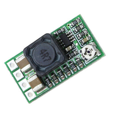 Mini DC-DC 12-24V To 5V 3A Adjustable Step Down Power Buck Converter 3.3/5/9/12V