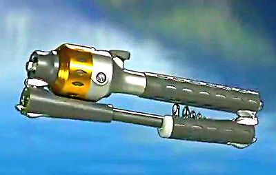 Boat Accessory Boat Equipment Boat Portable Fishing Rod & Reel & Tackle Kit