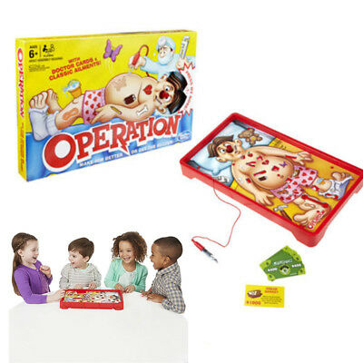 Hot Operation Classic Children's Family Game Children's Gifts