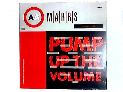 Pump Up The Volume 12in (M|A|R|R|S - 1987) BAD 707 (ID:15441)