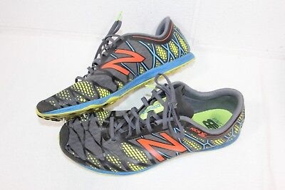 buy popular 3705b c5af4 NEW BALANCE MENS Kick XC 900 v2 Cross Country Running Race Shoes SPIKES  Mesh 12
