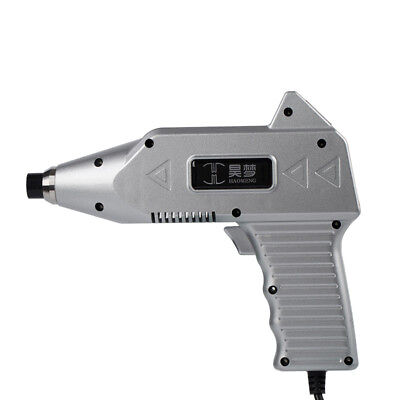 1500N Spine Back Activator 16 Levels Chiropractic Adjustable Tool Correction Gun