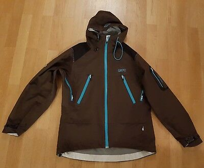 Outdoor Jacke Hardshell Damen Gr. L von 2117 of Sweden