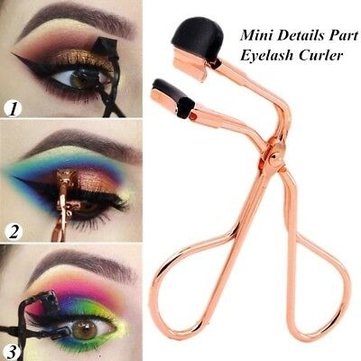 Eyelash Curler Make Up Tools Eyelash Curler Beauty Tool Eye Lashes Makeup