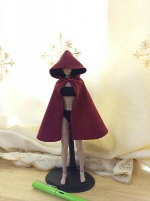 FASToys 1//6 FA-18-06 Little Red Gothic Lolita Clothing Accessories No Head/&Body