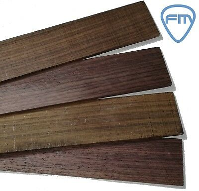 Indian Rosewood Fretboard Fingerboard for UKULELE