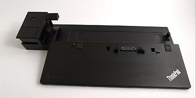 Lenovo Dockingstation Ultra Dock  40A2 ohne Schlüssel HDMI FRU PN 00HM917 T440