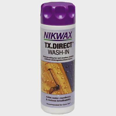 TX Direct Wash In Waterproofer 300ml Multi One Size
