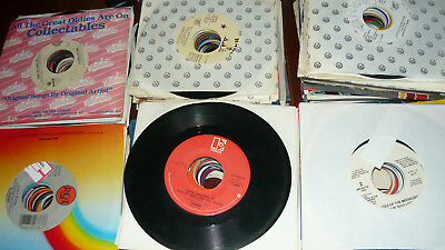 200 70`s 1980`s record lot 45 rpm COUNTRY WESTERN COLLECTION SEE LIST OF ARTISTS
