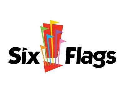Six Flags Single Day Ticket (ANY park EXP 12/31/18) Holiday in the park!