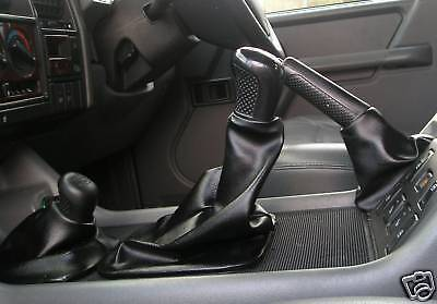 Replacement Gear Stick Hi/lo Handbrake Gaiters Land Rover Discovery 300/td5