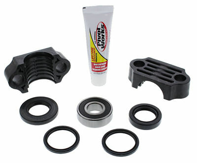 Pivot Works Steering Stem Bearing Kit for Yamaha YFM660R Raptor 2001