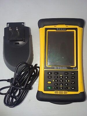 Trimble Tds Nomad 6Gb Data Collector, Tds Survey Pro Survce Gnss