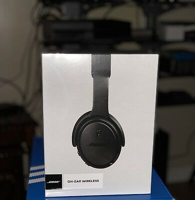 bose on ear bluetooth wireless headphones