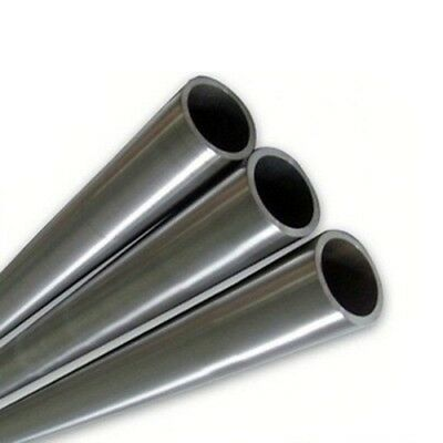 "Inconel 601 Seamless Round Tubing, 1/2"" OD, 0.035"" Wall, 60"""