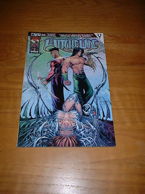 Witchblade 56. July 2002. Nm Cond. Wohl / Manapil / Gorder. Image/top Cow