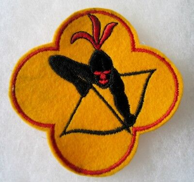 WWII USAAF 429th Bombardment Squadron Patch