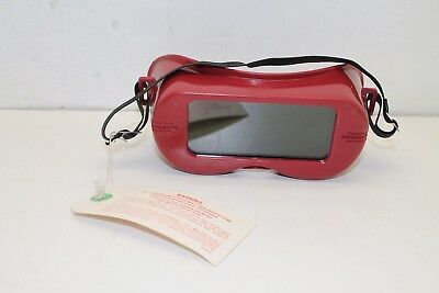 Jackson WR-60 Unigoggle Safety Welding Eyeglasses Goggles Eye Protection Lens
