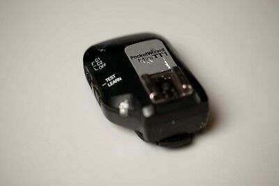 PocketWizard MiniTT1 Radio Slave Transmitter for Canon E-TTL & E-TTL II Systems