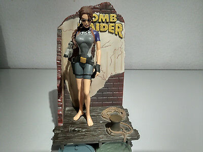 Tomb Raider- Figur - Lara Croft