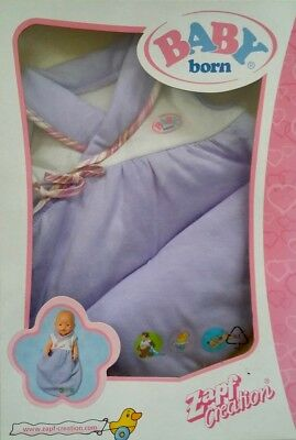 Baby Born Sleeping Set.  Just the job for a cold night in bed