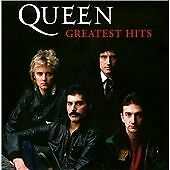 Greatest Hits, Queen CD , New, FREE & Fast Delivery