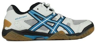 Womens asics Extent Volleyball Handball Netball indoor Court Shoes Trainers Size